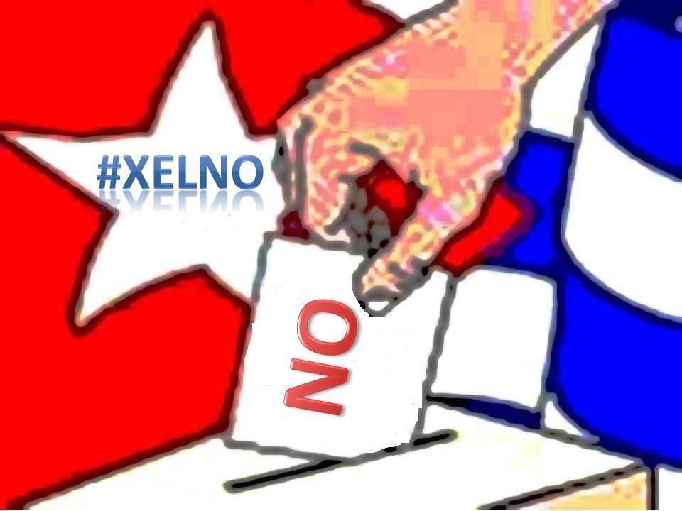 #XelNO